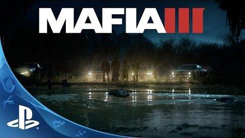 Mafia 3 - Trailer (PS4)