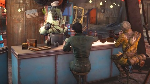 Fallout 4 - Trailer (Gamescom 2015)