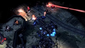 Starcraft 2 Legacy of the Void - Allied Commanders (Gamescom 2015)