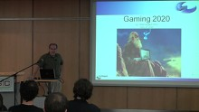 GCDC 2008 Panel Gaming in 2020