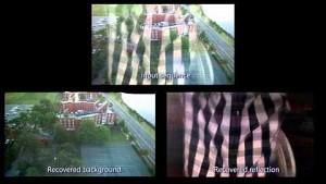 Algorithmus entfernt Störungen aus Fotos