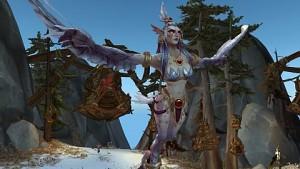 World of Warcraft Legion - Trailer (Feature Overview)