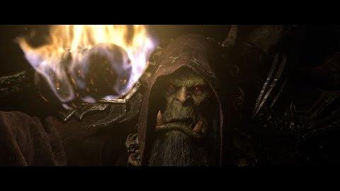 World of Warcraft Legion - Teaser (Cinematic)