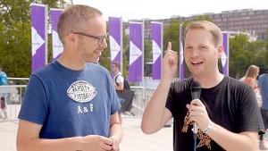 Gamescom 2015 - Tagesrückblick (Tag 2)
