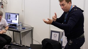 Chris Roberts erklärt die FPS-Elemente von Star Citizen