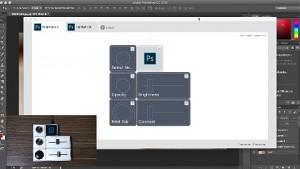 Palette Gear - Photoshop-Nutzung (Herstellervideo)