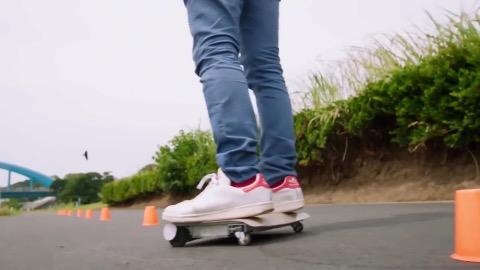 Walkcar (Herstellervideo)