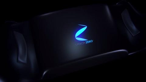 Smach Zero mit SteamOS - Trailer (Announcement)