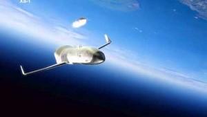 Hyperschallflugzeug XS-1 - Darpa