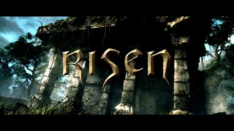 Risen - Präsentation und Trailer von der GC 2008