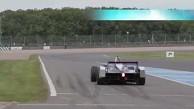 Der neue Sound der Formel E
