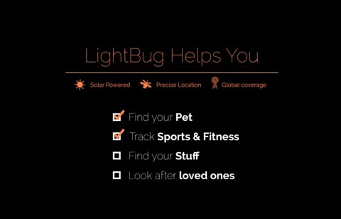 Lightbug (Herstellervideo)