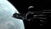 X3 Terran Conflict (X3TC) - Build-Trailer