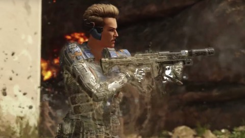 Call of Duty Black Ops 3 - Trailer (Beta)