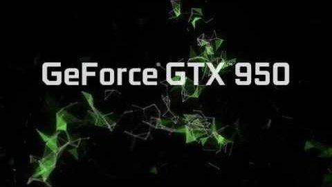 Nvidia stellt die Geforce GTX 950 für Moba-Spieler vor