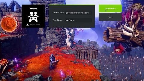 Nvidia - Trailer (Experience Share Beta)