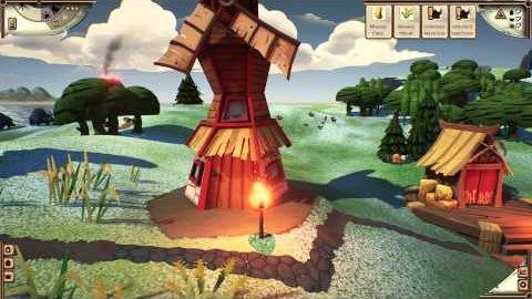 Valhalla Hills - Trailer (Gameplay)