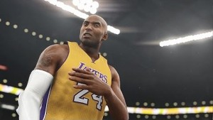 NBA 2K16 - Trailer (Winning)