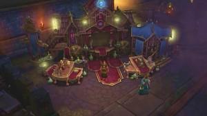 Diablo 3 - Trailer (Patch 2.3.0)