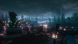The Park - Teaser (Ankündigung)