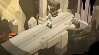 Lara Croft Go - Trailer