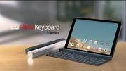 LG Rolly Keyboard - Trailer