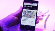 Honor 7 - Hands on