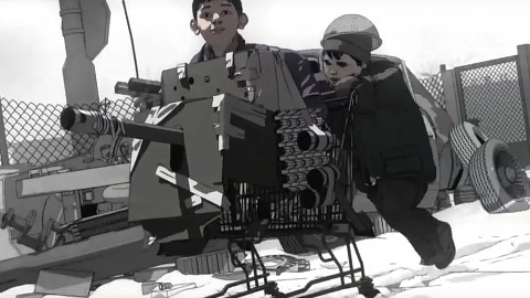 This War of Mine - The Little Ones (Trailer-Ankündigung)