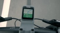 Canyon Smart Bike Computer (Herstellervideo)