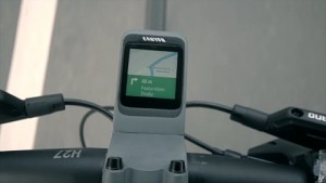 Canyon Smart Bike Computer (Herstellervideo)