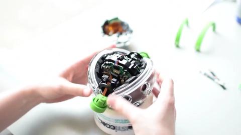 Panono Montage - Herstellervideo