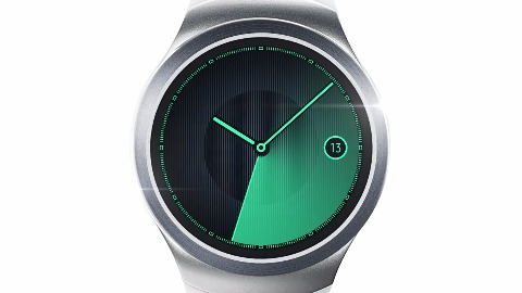 Samsung Gear S2 - Trailer