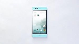 Smartphone Robin von Nextbit - Trailer (Kickstarter)