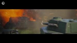 World of Tanks - Trailer (Update 9.10 Japanese Heavy)