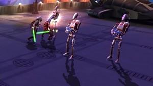 Star Wars - Galaxy of Heroes (Trailer)