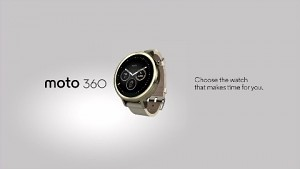 Neue Moto 360 - Trailer