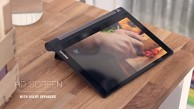 Lenovo Yoga Tab 3 - Trailer
