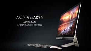 Asus Zen Aio S - Trailer