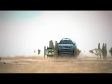Ford Off Road - Trailer