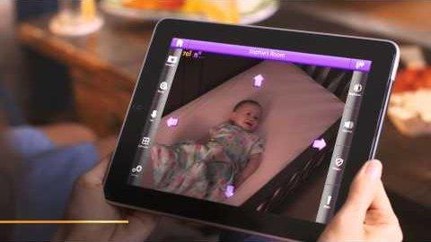 Babyfon Summer Infant Baby Zoom Wifi - ToysRUs