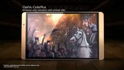 Huawei Mediapad M2 8.0 - Trailer