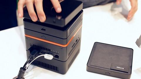 Acer Revo Build M1-601 angesehen (Ifa 2015)