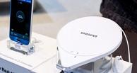 Samsung Sleepsense - angesehen