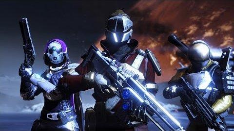 Destiny - Gameplay-Trailer zu The Taken King (Launch)