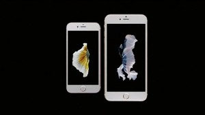 Apple iPhone 6S und 6S Plus - Trailer
