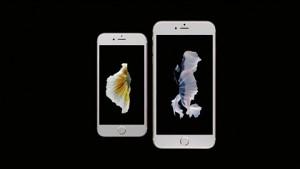 Apple iPhone 6S und 6S Plus - Trailer
