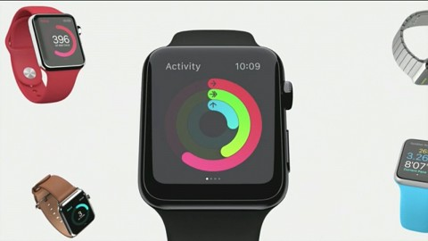 Apple WatchOS 2.0 - Trailer