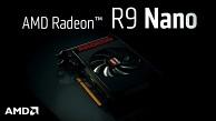 AMD zeigt die R9 Nano