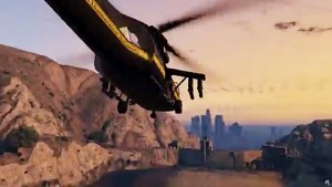 GTA 5 - Trailer (Freemode Event Update)