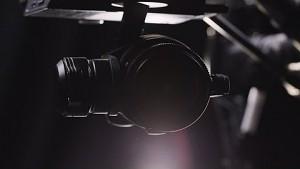 DJI Zenmuse X5 - Trailer